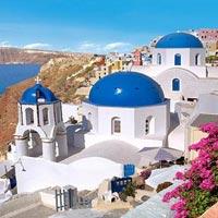 Greece Winter Special Tour