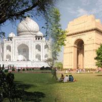 Rajasthan & Taj Mahal Tour
