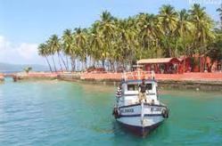 Port Blair City Tour - Chidiyatapu Excursion - Wando...