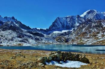 Family Tour of Himalayas