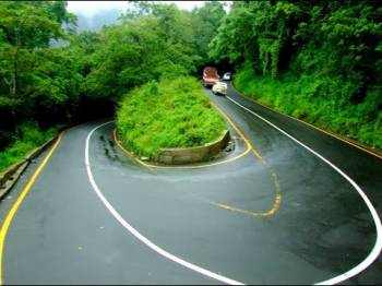 06 Nights and 07 Days Nice Kerala Package