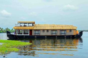 06 N / 07 Days Kerala Tour Package