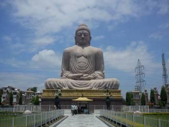 Buddhist Pilgrimage India & Nepal Tours