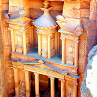 Jordan Cultural Tour - 4 Days/3 Nights
