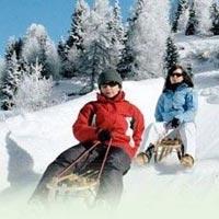 Kullu - Manali - Shimla Tour Package by A/C Volvo