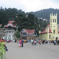 Special Himachal Tour Package