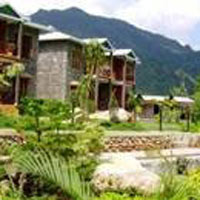 Resort in Uttarakhand - Rishikesh Package
