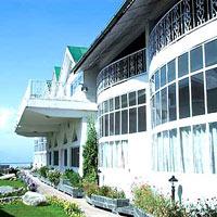 Hotel in Himachal - Dalhousie Tour