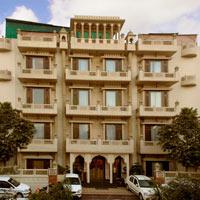 Hotel in Rajasthan - Jaipur