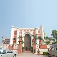 Hotel in Panchkula - Channdigarh Package