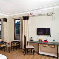 Hotel in Mcleodganj - Dharamshala
