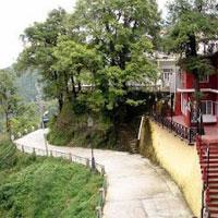 Hotel in Uttarakhand - Mussoorie