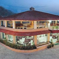 Resort in Rishikesh - Uttarakhand
