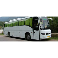 Delhi - Manali - Agra - Mathura Volvo Package