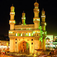 Majestic Hyderabad Package