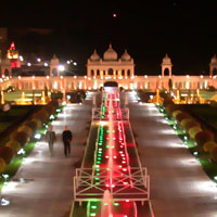 Hyderabad Package for a Couple