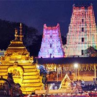Hyderabad With Srisailam Trip Package