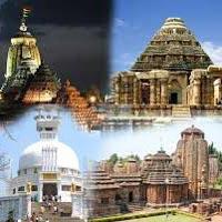 Bhubaneswar Local - Puri - Konark Tour