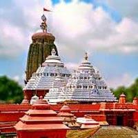 Bhubaneswar - Puri Local Tour