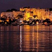 Rajasthan Heritage Tours - 8N - 9D