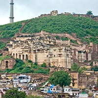 Rajasthan Classic Tour
