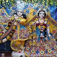 Mathura - Vrindavan Tour - 02 N / 03 D