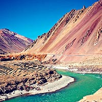 Ladakh Incentive Tour
