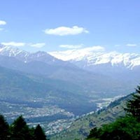 Romantic Kullu - Manali - Shimla Volvo Tour Package