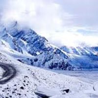 Exotic Shimla - Kullu - Manali - Chandigarh Tour Package by Car