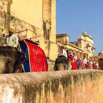 Rajasthan Royal Package Tour