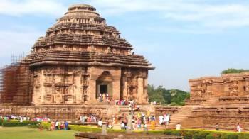Fatafat Odisha Tour