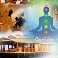 Southindian Tourism & Ayurveda Health Holiday Packages