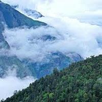 Complete Uttaranchal Tour