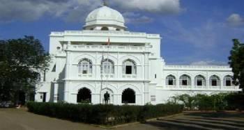 Madurai City Tour