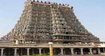 Madurai - Kodaikanal - Rameswaram - Kanyakumari. 4 Days Tour