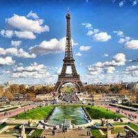 Europe - Paris & Switzerland Tour