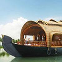Glimpses of Kerala 5N/6D