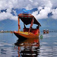 Kashmir Rediscovered