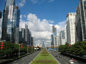 Hong Kong - Shenzhen - Macau Tour