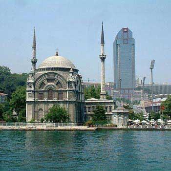Asia Minor Tour of Turkey