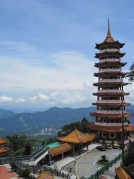 Far East Fantasy Tour