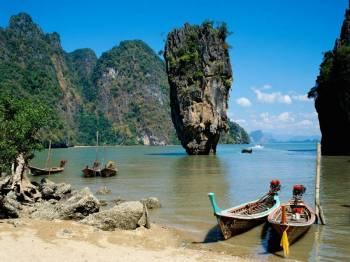 Bangkok - Pattaya - Phuket Tour