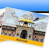 Char Dham Tour