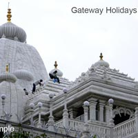Hyderabad - Ramoji Film City - Tiripathi Tour