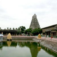 Enchanting Temple Tour