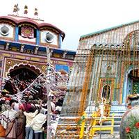 Do Dham Yatra (Kedarnath - Badrinath) Tour