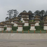 Bhutan Happy Holiday