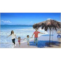 Andaman Off sesion Holidays Packages  - Port Blair - Havelock Island