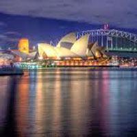 Australia Tour Package 2