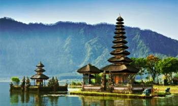 Bali Thailand Tour Package